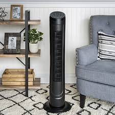 best quiet tower fan amazon com best choice products 40in quiet oscillating standing