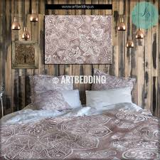 Gold Bedding Sets Gold Mandala Bedding Gold And White Mandala Bedding
