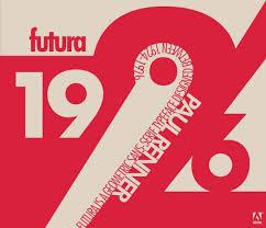 cherie futura futura typography posters by charles phillip valerio at coroflot