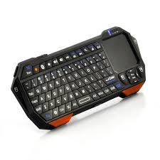 bluetooth keyboard for android mini bluetooth qwerty keyboard with touch mouse pad for ios