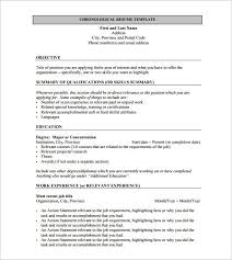 B Tech Fresher Resume Do You Really Need An Objective In A Resume Cheap Rhetorical