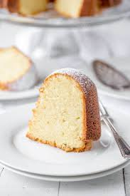 perfect every time almond pound cake saving room for dessert