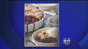 thanksgiving recipes from blue bloods cookbook