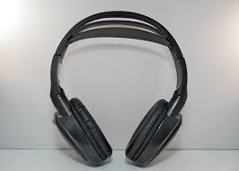 nissan armada dvd player not working amazon com nissan armada wireless dvd headphones black 1