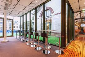 siège nestlé nestlé équipement mobilier restaurant et salle de réunion
