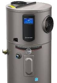 heat pump water heater rebates