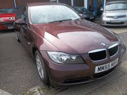 used bmw 3 series manual for sale motors co uk