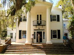 Plantation Style House Plantation Style Homes South Carolina House Design Plans