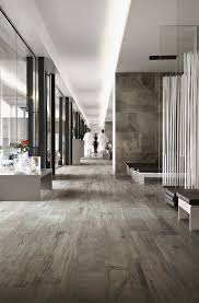 architecture and design with tiles floor gres made in florim