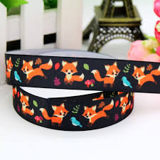 fox ribbon compare prices on fox ribbon online shopping buy low price fox
