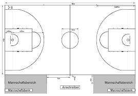 download half basketball court dimensions garden design