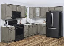 kitchen storage cabinets menards klëarvūe l shaped kitchen w 10 cabinet cabinets only at