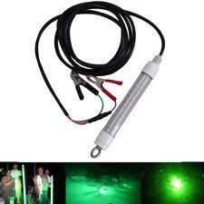 12 volt led fishing lights submersible fishing light ebay