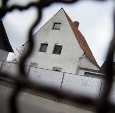 Haus Finden Ermittler Finden Abschiedsbriefe Von Opfern Des Höxter Paares Welt