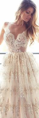 robe de mariã e avec dentelle 1001 modèles de robe de mariée couleur chagne