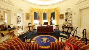oval office decor oval office in my home ron wade and his presidential memorabilia