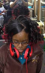 african american spiral curl hairstyles the amazing african american spiral curl hairstyles intended for