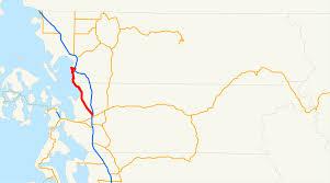 U S Route 6 In Iowa Wikipedia Washington State Route 11 Wikipedia