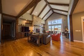craftsman homes by design