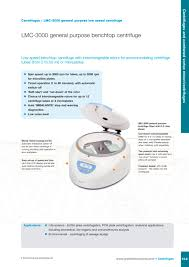 Bench Top Centrifuge Lmc 3000 Low Speed Benchtop Centrifuge Grant Instruments Pdf