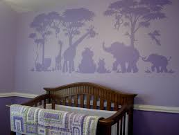 wall murals art decor for baby nurseries children s rooms