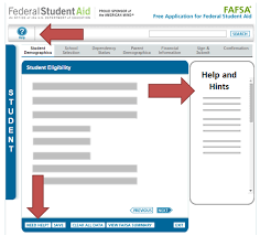 the parent u0027s guide to completing the fafsa from start to finish