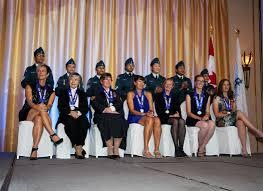 Northern Lights Avionics Northern Lights Awards Showcase High Flying Women In Canada