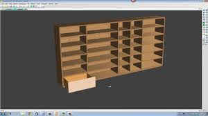 Program To Design Kitchen Furniture Design Software Quick And Easy Design With Polyboard