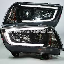 2014 Dodge Charger Tail Lights 2011 2014 Year For Dodge Charger Led Headlights Led Strip Head