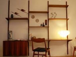 etageres bureau etagère bureau royal poul cadovius par odile vintage