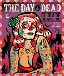 the day of the dead el dia de los muertos antoni cadafalch dr