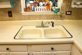 change kitchen faucet sprayer install sink plumbing with garbage