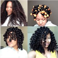 stranded rods hairstyle 13 natural hair styles you must try
