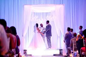 wedding ceremony canopy design weddings by cook setting the with