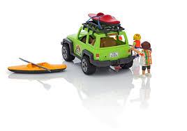 playmobil lamborghini игровой набор летний лагерь внедорожник 6889 playmobil купить