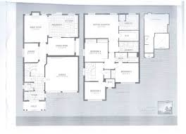 Mattamy Floor Plans by Castlemore Crossing Mattamy Phase 2 Page 4 Buildinghomes Ca