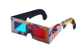 anaglyph 3d glasses bnext3d