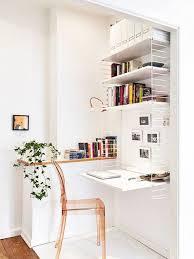 am nagement d un bureau la maison aménagement d un bureau dans un petit espace petit coin bureau