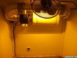 please help inline fan carbon filter goes outside or inside of a