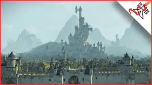 total siege epic siege of castle artois total war warhammer