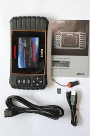 mercedes benz sprinter smart second gen multi system scanner