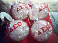 dst sorority ornaments k creations bsb