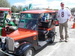 Villages Florida Map by Golf Carts In The Villages Fl Villages News Com