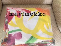 Marimekko Unikko Duvet Upc 883893292925 Full Queen Duvet Set Marimekko Ursula