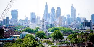 the london plan london city hall