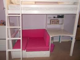 High Sleeper Bed With Desk And Sofa Sofa Ideas High Sleeper With Desk And Sofa Explore 7 Of 20 Photos