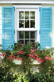 stylish window shutters southern living hardworking windows