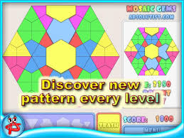 mosaic gems jigsaw puzzle android apps on google play