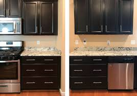 how to do backsplash tile in kitchen how to install a subway tile kitchen backsplash house