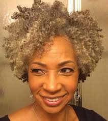 natural hairstyles for black women over 50 with thinning hairlines 20 short haircuts for black women curly short black women and